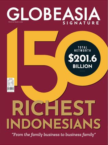 The Peak Indonesia