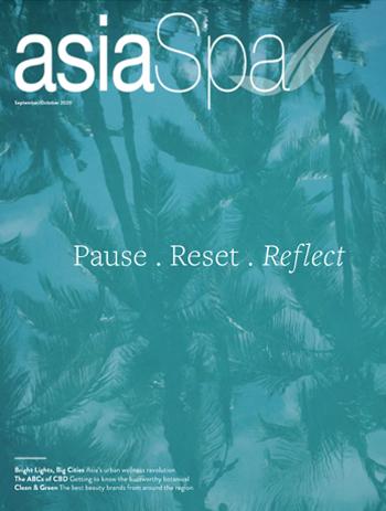 AsiaSpa Magazine