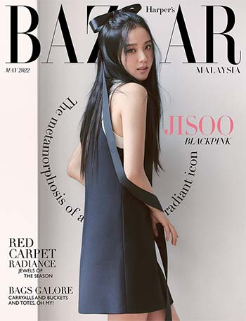 Harper's Bazaar Malaysia