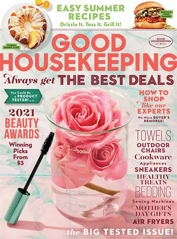 Good House Keeping – US