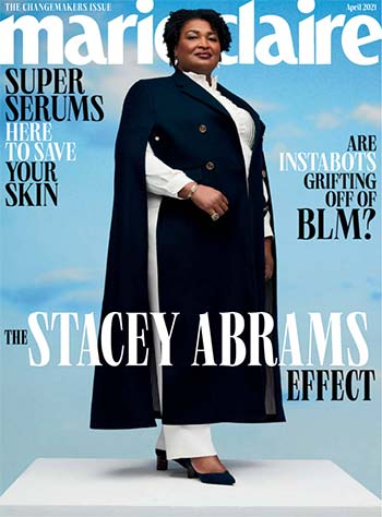 Marie Claire – US