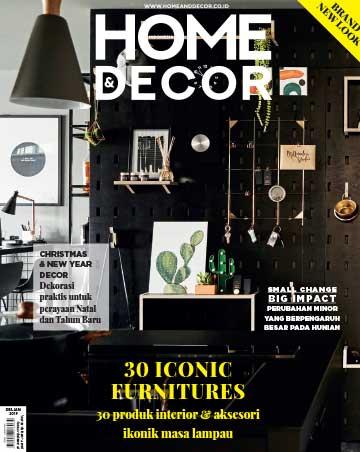 Home & Decor Indonesia
