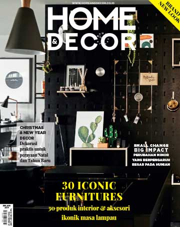Home & Decor Indonesia