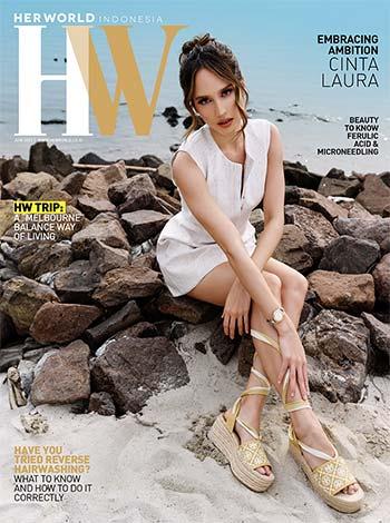 Her World Indonesia