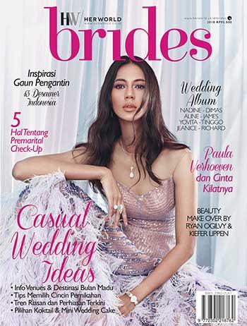 Her World Brides Indonesia